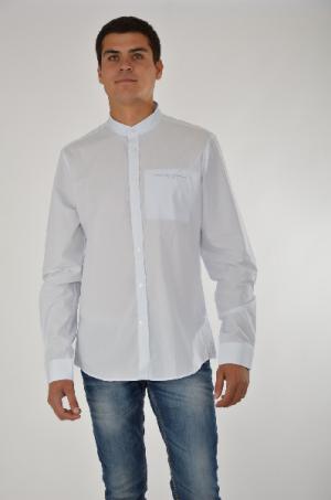 Top Secret Рубашка