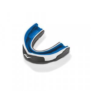 Капа Everlast гелевая 1-челюстная, серо/бело/синяя Everlast