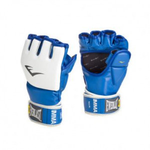 Перчатки MMA Everlast Pro Grappling, SM Everlast
