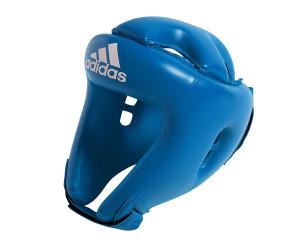 Шлем боксерский Competition Head Guard, синий Adidas